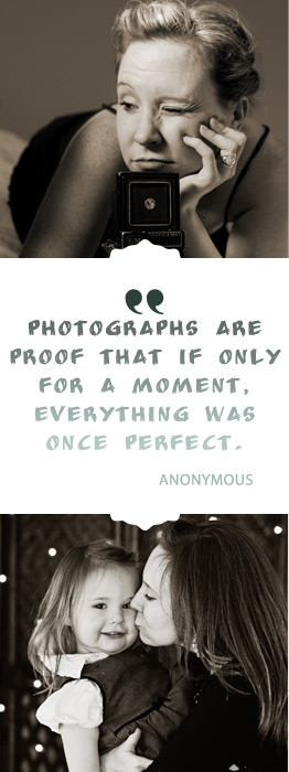 photography quote and photos
