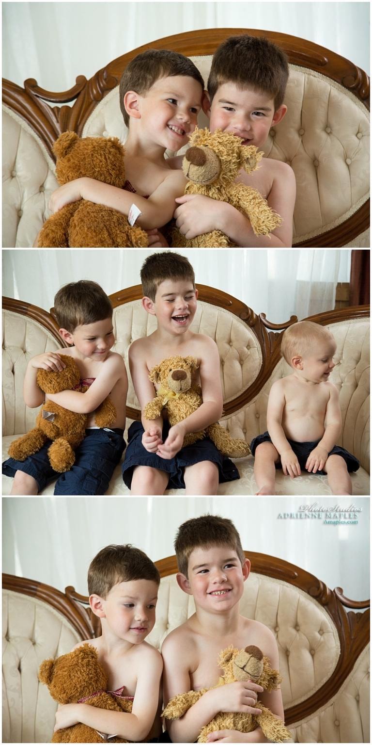 raising-boys-teddy-bears
