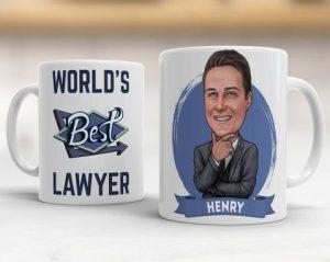 mug worlds best lawyer
