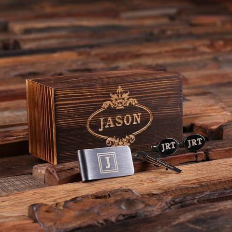 personalized belt clip