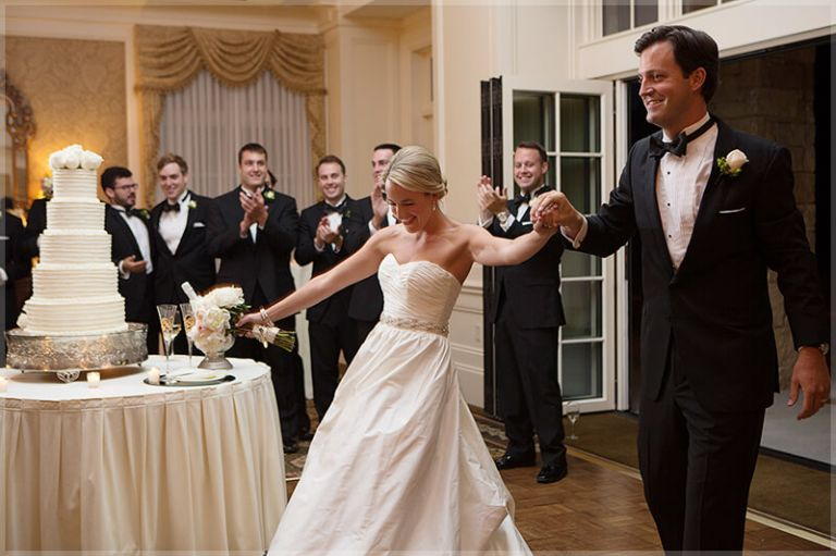 best wedding photo moments