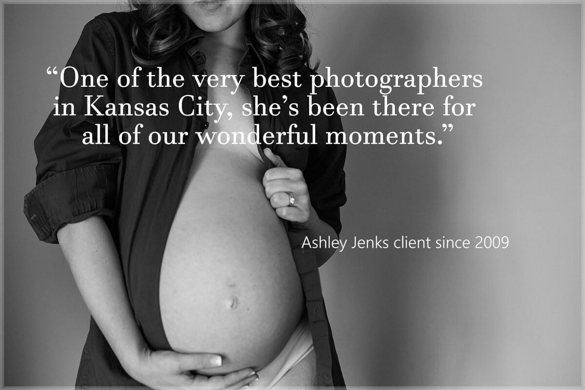 maternity portrait artistic black and white